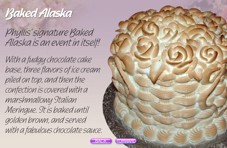 Baked Alaska Baked Alaska new photo